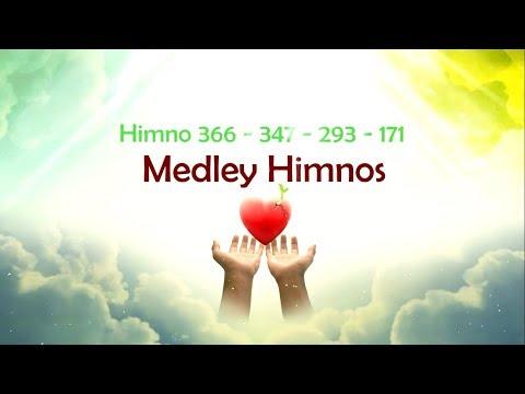 Cantos Revive Medley Himnario