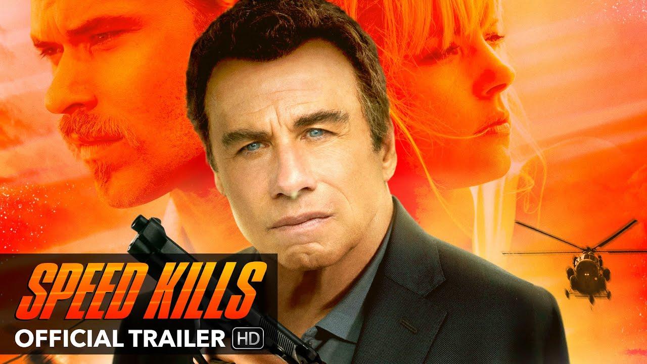 Speed Kills (2018)