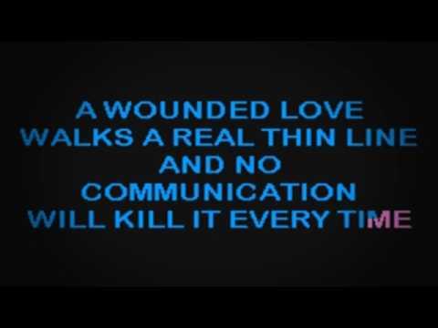 SC2171 08   Gill, Vince   Don't Let Our Love Start Slippin' Away [karaoke]