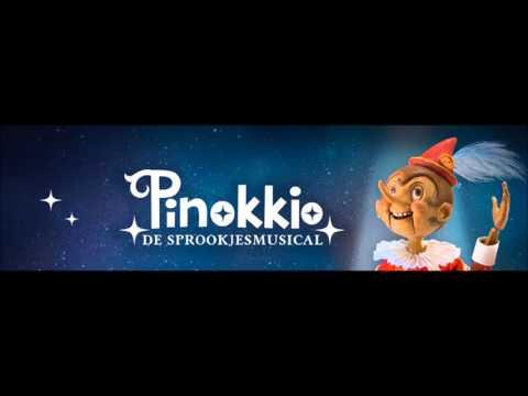 Gepetto! musical Pinokkio