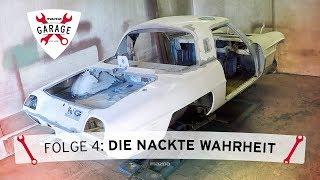 Mazda Garage mit Cyndie & Det: Folge 4 – Die nackte Wahrheit
