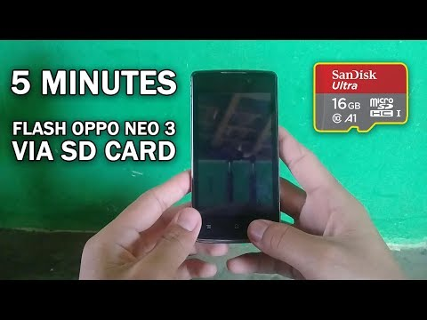cara-flash-ulang-oppo-neo-r831k-tanpa-pc-100%-success