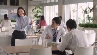 ユーキャンの長澤まさみさんのCM第2弾です。元気でややコミカルな長澤さ...