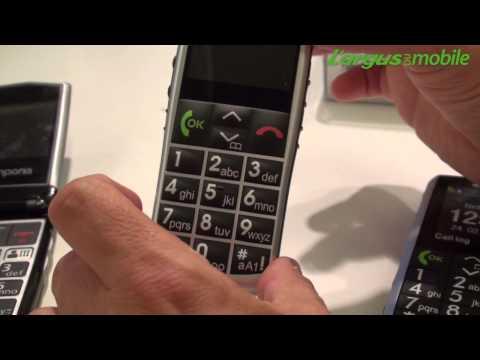 Emporia, des téléphones à destination des séniors