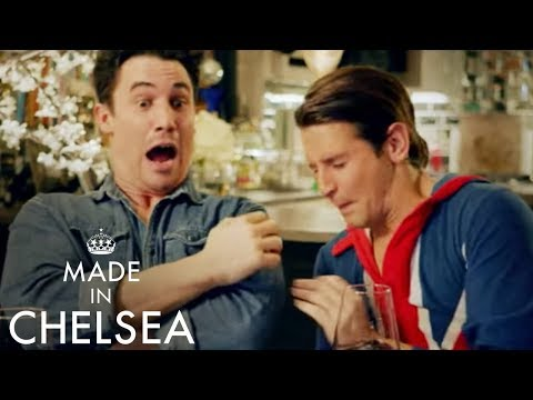 TRAILER: Made in Chelsea S13-Ep6 | Monday 9pm | E4