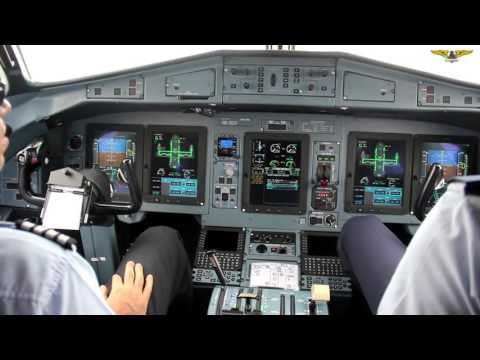 Segundo ATR-42-600 para Satena