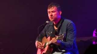 Damon Albarn - The History Of A Cheating Heart (HD) Live In Paris 2014