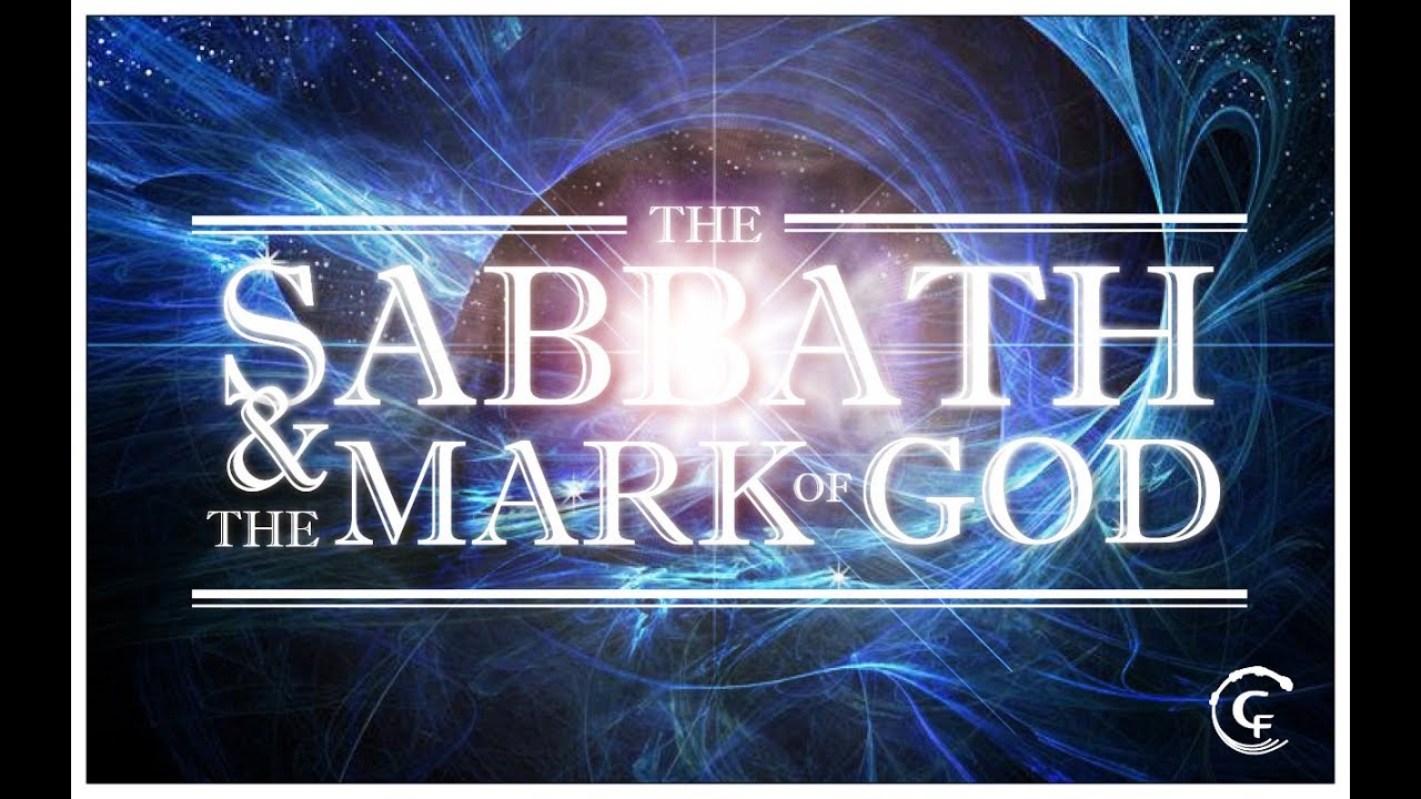 The Sabbath and the Mark of God Part 1 and 2 of 15: Test of Faith, Obedience for Christians Today!