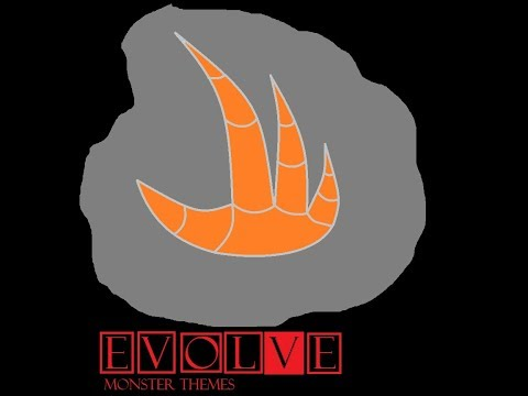 Evolve Monster Themes | Goliath (The Goliath To Your David)