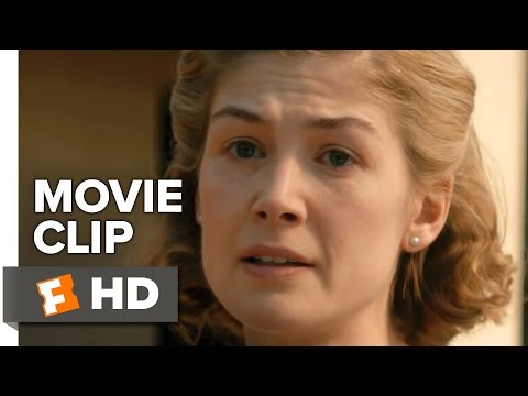 A United Kingdom Movie CLIP - Women Sing to Ruth (2017) - Rosamund Pike Movie