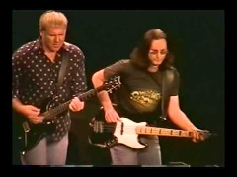 Rush Radio City Music Hall New York Aug 19 2004 Full Concert