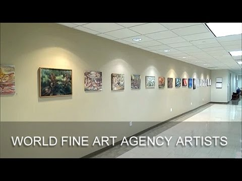 BERKELEY GALLERY - World Fine Art Artists