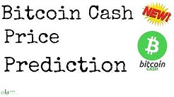 Bitcoin Cash (BCH) - Buy Now?