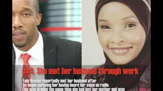 8 Secret Facts No One Knew About Lulu Hassan