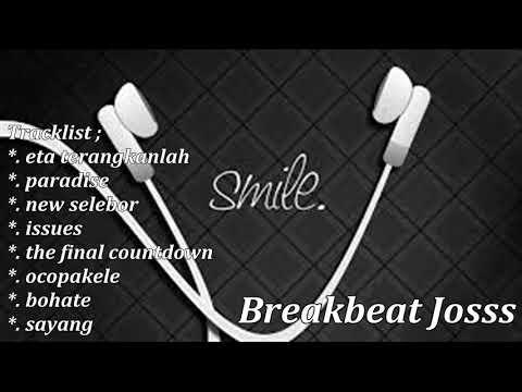 Dj Eta Terangkanlah Super Bass Breakbeat 2017