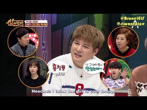 [ENGSUB] 170203 Singderella EP13 with Heechul & Shindong's sad love story Mp3