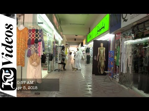 How Dubai Economy raided Karama shops in massive crackdown on fake items