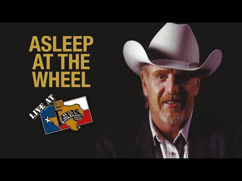 Asleep at The Wheel - Get Your Kicks on Route 66 [OFFICIAL LIVE VIDEO]