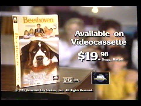 Trailer do filme Beethoven 2