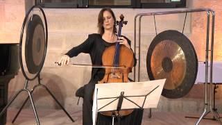 Valentin Silvestrov : concert Hiéroglyphes de la nuit - Anja Lechner et Agnès Vesterman
