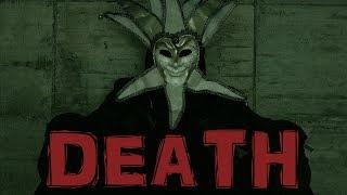 DEATH - HORROR SHORT FILM