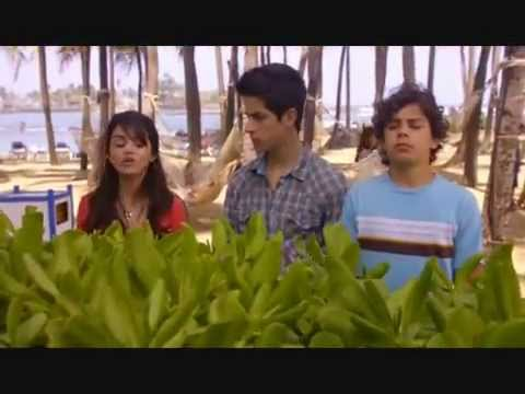 Wizards of Waverly Place: The Movie (Deleted Scene)