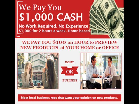 FREE $100 an Hour Home Based Business from AppointmentSetters org