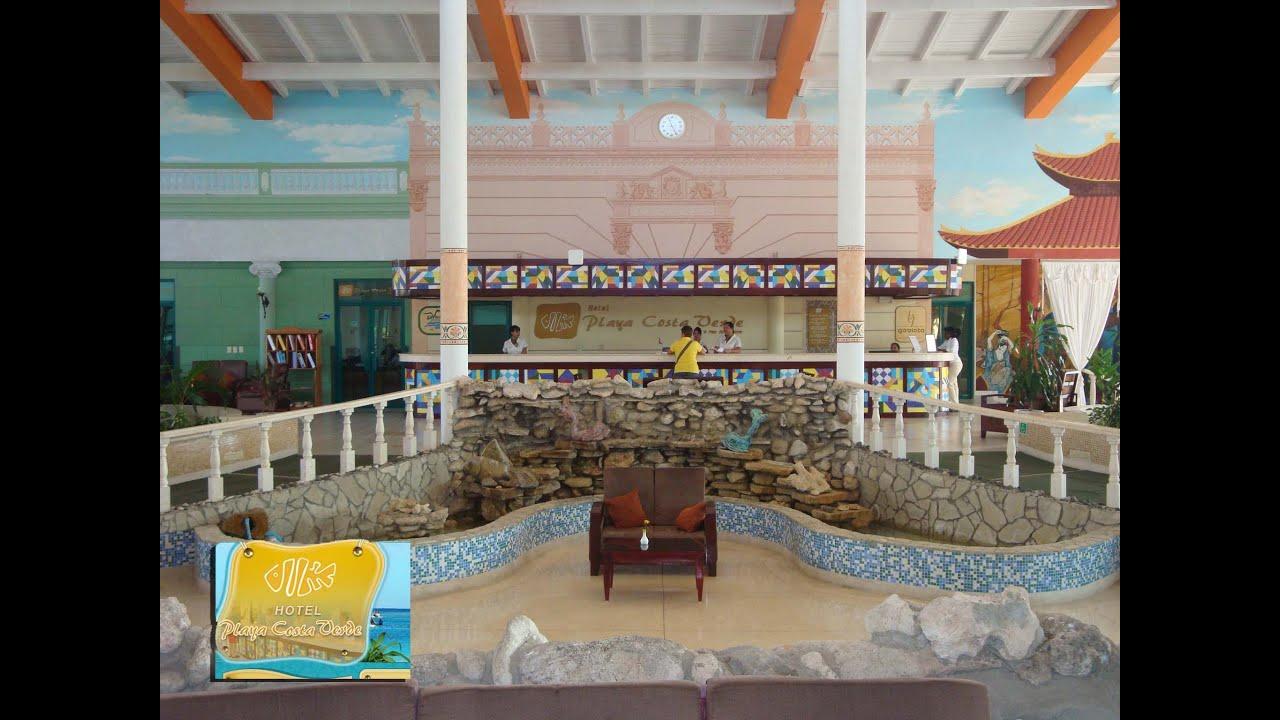 Hotel Playa Costa Verde Cuba Holguin