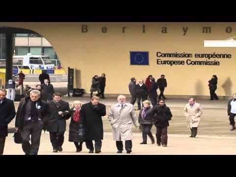 David Cameron e Angela Merkel vazhdojnë bisedimet për BE