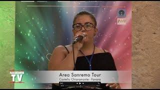 Area Sanremo Tour 2017