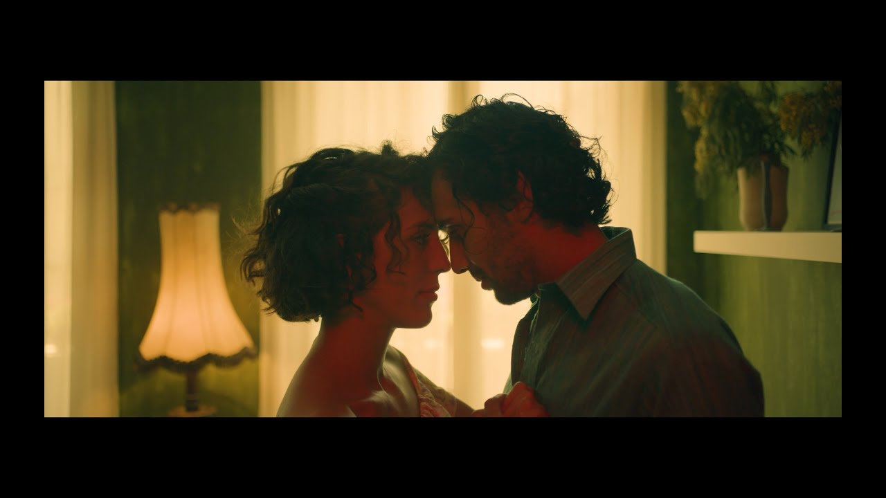 Nada x Qaayel - Happy Ending (Official Music Video)