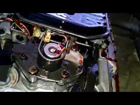 Replace Jeep Grand Cherokee Dodge Ram Transmission Pressure