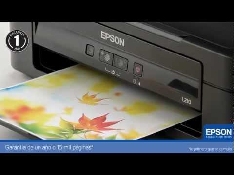 impresora-multifuncional-epson-l210-con-tanque-de-tinta