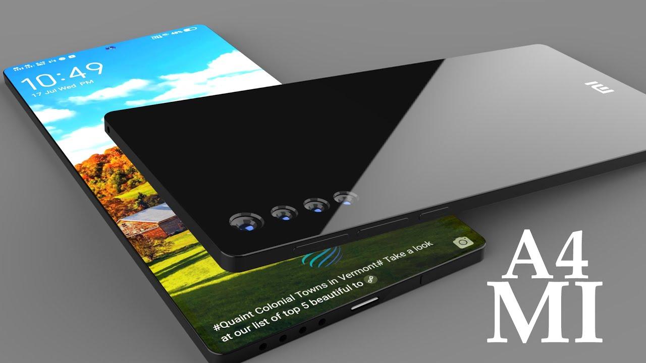 Xiaomi Mi A4