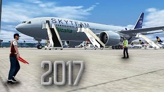 Download lagu New Flight Simulator 2017 P3D 3 4 1 MP3