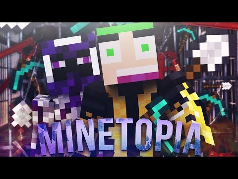 MINETOPIA ROLEPLAY #265 WAAR IS MYRELEIOS!?