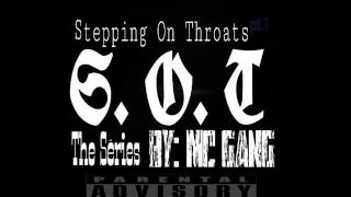 **STEPPIN' ON THROATS** (pt.1) - MC GANG - E11EVEN x PRIME E Thumbnail