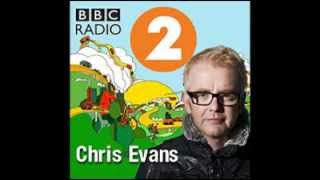 Simeon Wood on Chris Evans Breakfast Show