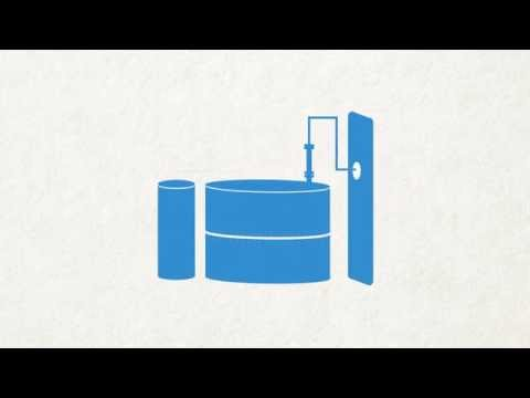 How a biodigester works