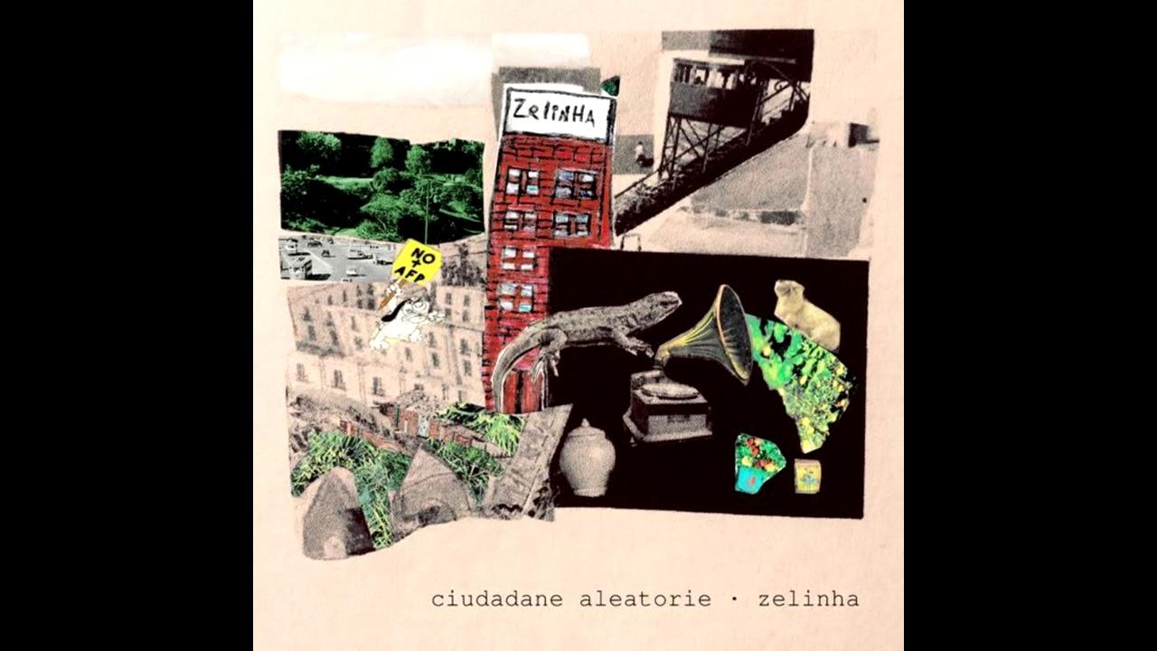 Ciudadane Aleatorie - Zelinha [2020] chords | Guitaa.com