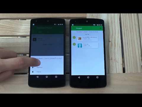 Xender 3.0-- Transfer Data Lebih Cepat Dan Mudah Antara Ponsel Ke Ponsel