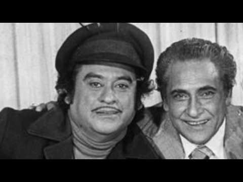 Ashok Kumar tells why Kishore Kumar sounded so good.