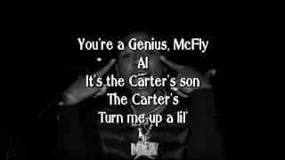 Carter Son - YoungBoy Never Broke Again (Lyrics)