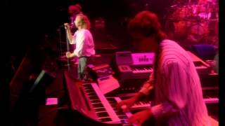 Genesis HD 1987 – Invisible Touch – Live Concert London