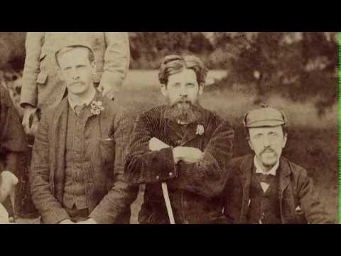 A Man for Our Times- The Living Legacy of Patrick Geddes