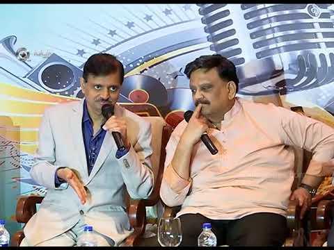 Indian Singers Rights Association Press Meet │S.P Balasubramaniam │ISRA | iQlikmovies.com