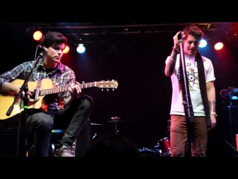 Our Last Night  Fate *ACOUSTIC *