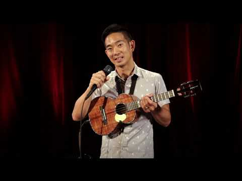 Jake Shimabukuro at Paste Studio NYC live from The Manhattan