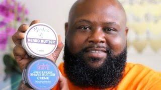 Beard & Skin Care Regimen