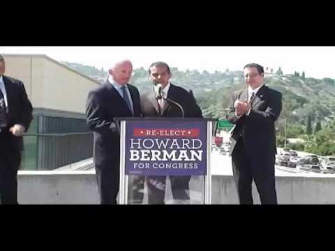 Berman Accomplishments Tour